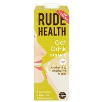 Rude Health  Oat Drink Gluten Free 1L