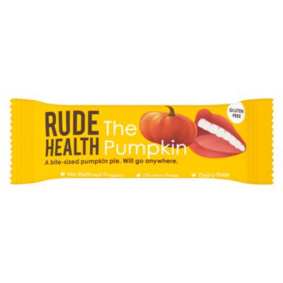 Rude Health The Pumpkin Bar 35g