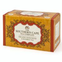 Southern Cape Tea Organic Honeybush & Rooibos Tea