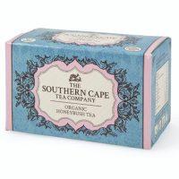 Southern Cape Tea Organic Honeybush Tea