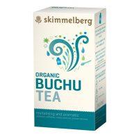 Skimmelberg Organic Tea Buchu 20 bags