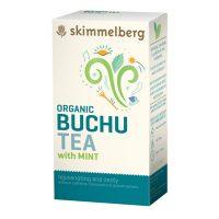 Skimmelberg Organic Tea Buchu and Mint 20 bags