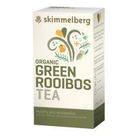 Skimmelberg Organic Tea Green Rooibos 20 bags