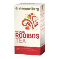 Skimmelberg Organic Tea Rooibos 20 bags