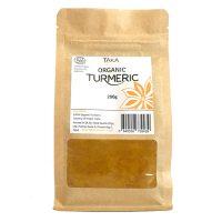 TAKA Turmeric Pouch 200g / 400g
