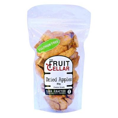 The Fruit Cellar Apple 80g