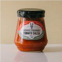 El Burro Mercado Tomato Salsa 380g
