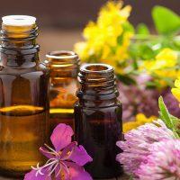 Aromatherapy & Oils