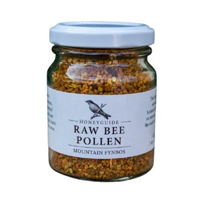 Honeyguide Raw Bee Pollen 82g