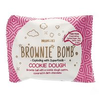 Nanuki Brownie Bomb Cookie Dough