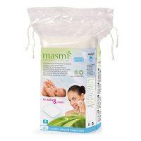 MASMI Organic Cotton Squares 60s
