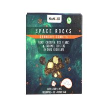 Nanuki Space Rocks Crunchy Comets 120g