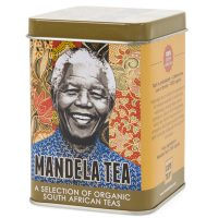 Mandela Tea Guesthouse Selection