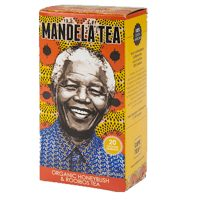 Mandela Tea Hospitality pack Rooibos/Honeybush x 60 bags