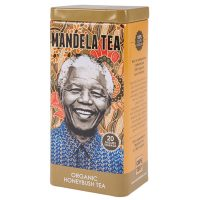 Mandela Tea Organic Honeybush Tin