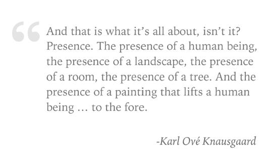 karl-ove-quote
