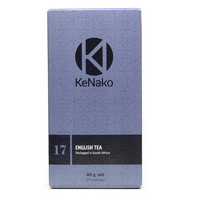 Khoisan Tea Kenako English Breakfast Tea 40g