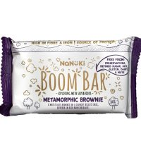 Nanuki Boom Bar Metamorphic Brownie