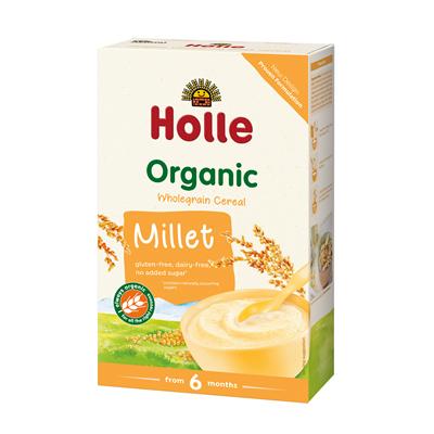 Holle Millet Porridge 250g