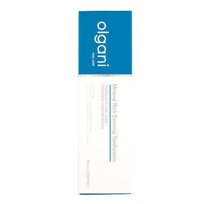 Olgani Mineral Toothpaste 75ml