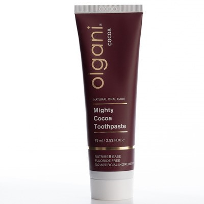 Olgani Mighty Cacao Toothpaste 75ml