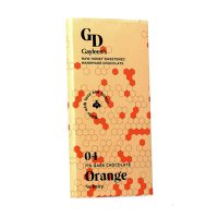 GD Gayleen's Orange 100g X 10