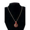 Cypher Crafts | Necklace with Tree of Life Pendant
