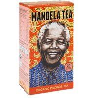 Mandela Tea Hospitality pack Rooibos x 60 bags