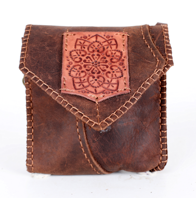 Cypher Crafts Single Chakra Pockets SP007