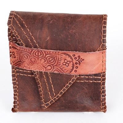 Cypher Crafts Single Chakra Pockets SP010