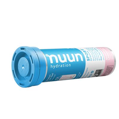 Nuun Sport Strawberry Lemonade