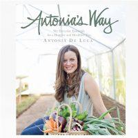 Antonia's Way Recipe Book