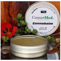 CBD – Plus Canna Cream – 12g