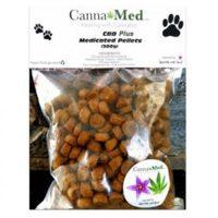 CBD – Medicated Pellets – 300g