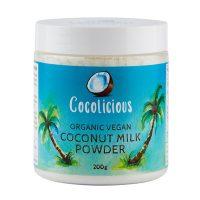 TAKA Health Cocolicious Organic Coconut Milk Powder 200g / 1kg