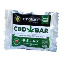 Soaring Free CBD Bar 50g