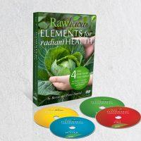 Soaring Free Rawlicious DVD