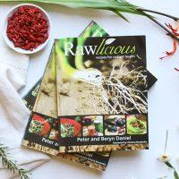 Soaring Free Rawlicious Recipe Book