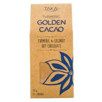TAKA Health Turmeric golden Cacao 35g(mini) / 125g