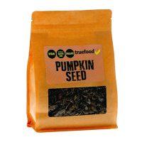 Truefood Organic Pumpkin Seeds 400g
