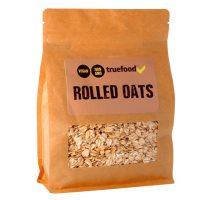 Truefood Rolled Oats 400g