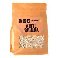 Truefood White Quinoa 400g