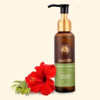 Soul Tree Intensive Hair Therapy Oil with Curry Leaves and Hibiscus 120ml
