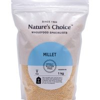 Nature's Choice Millet – Nutri-Forte 1kg