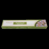 Snow Lion Tulasi Premium Incense – Patchouli (12 pack)