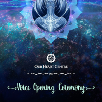 Gift Voucher | Our Heart Centre Voice Opening Ceremony