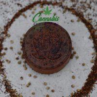 Cannabis Queen   Rooibos Soap 130g