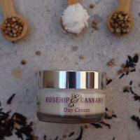 Cannabis Queen | Rosehip Day Cream 50ml