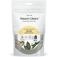 Nature's Choice Cacao Smoothie Mix 200g