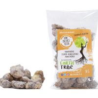 Earth Tribe   Raw Frankincense Incense Resin 50g